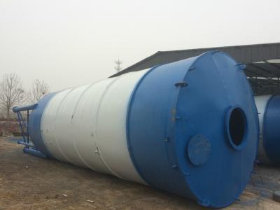 100吨水泥罐