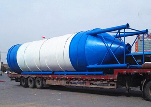 200吨水泥罐