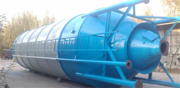 300吨水泥罐